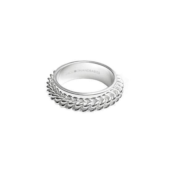 Fluid Ring