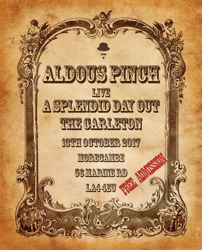 A Splendid Day Out Poster