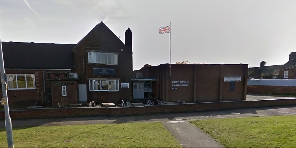 Corby Ex Servicemen's Club