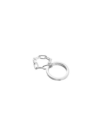 Key Double Ring (Plain)