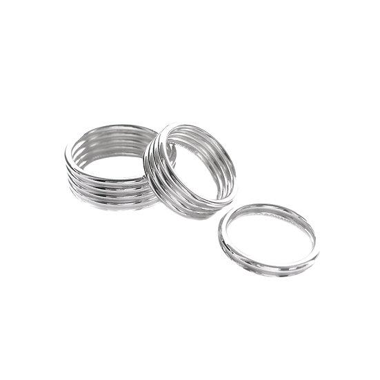 Beginning 11 Ring