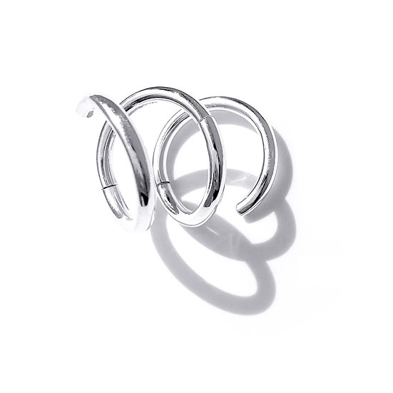 Peaceful Multi-Way Ring