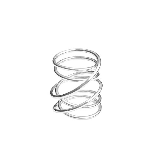 Very Complicated Ring