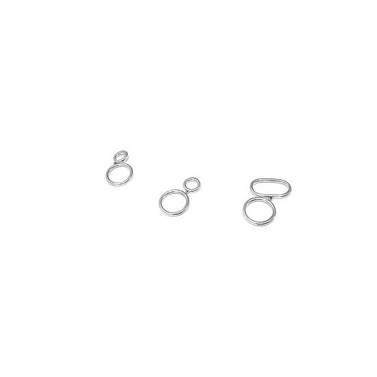 Warning Ring Set
