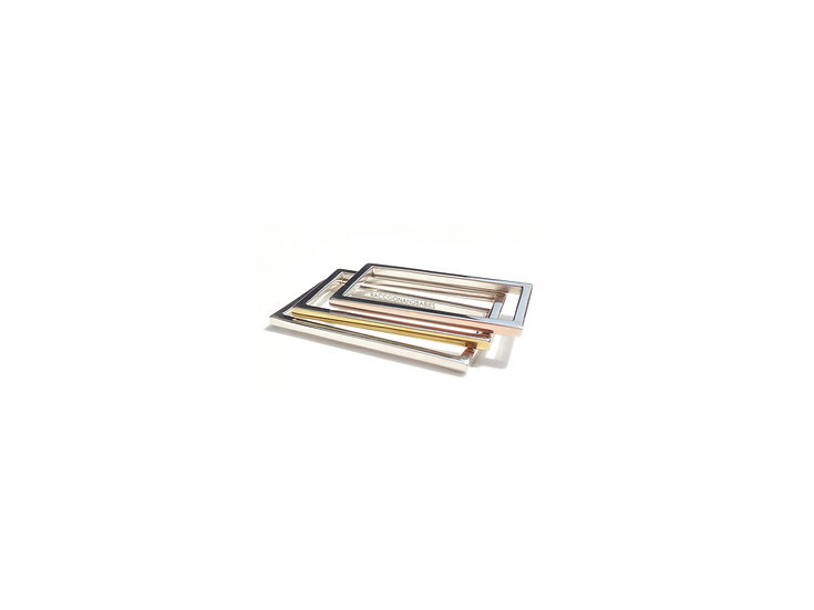 Maze Double Ring