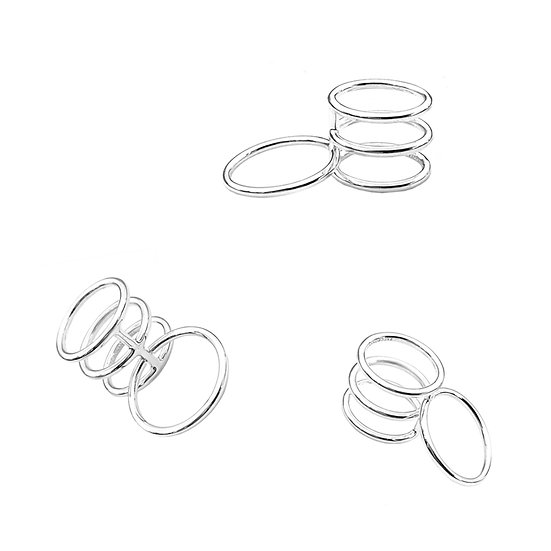 Target Multi-Way Ring