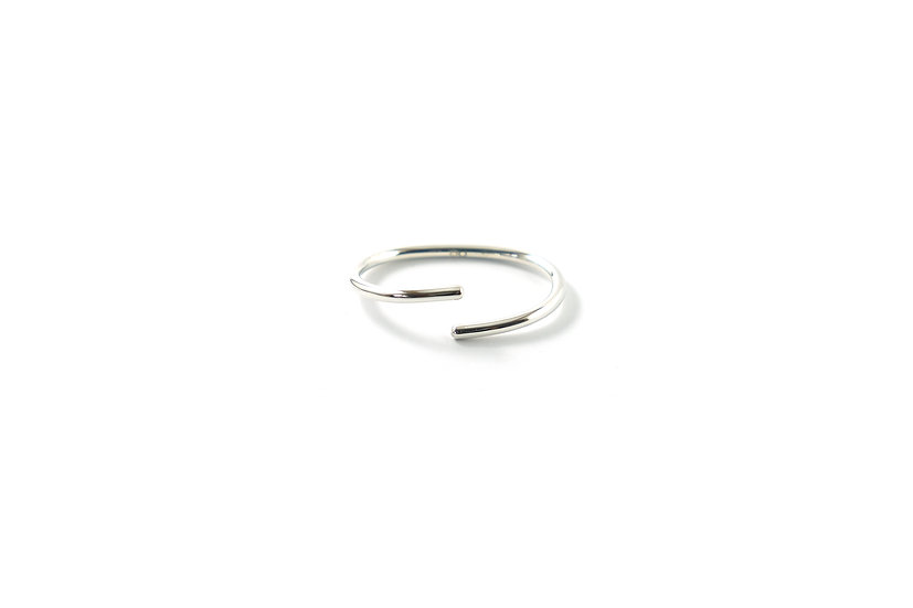 Character Double Ring