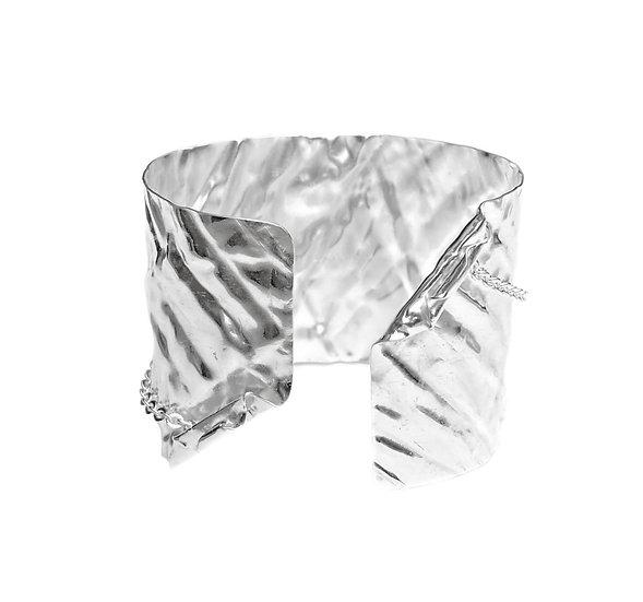 Paper Cuff