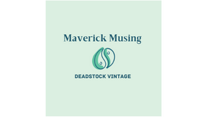 Deadstock Vintage: Collection II