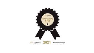 The Fair Luxury Pledge: I'm working on it!!