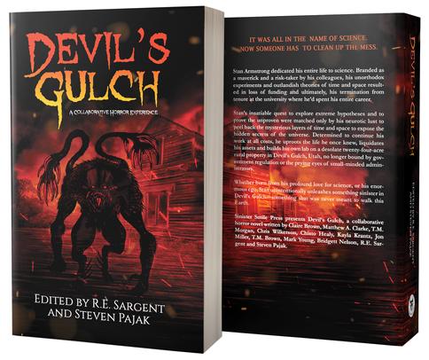 Devil's Gulch: A Collaborative Horror Experience