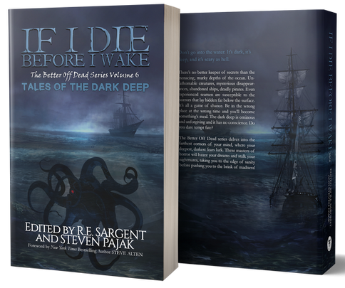 If I Die Before I Wake - The Better Off Dead Series: Volume 6