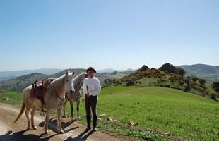 Tocht naar El Torcal, Praktijktest rijtechniek