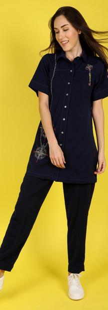 Dress normal to feel normal  Read more at: https://www.deccanherald.com/metrolife/metrolife-lifestyle/dress-normal-to-feel-normal-820512.html