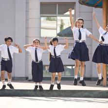 School Uniforms.