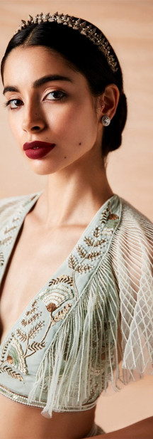 14 blouse designs you need to bookmark this festive season
