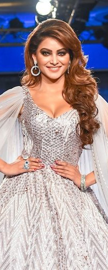 Urvashi Rautela reasons why the present is called so