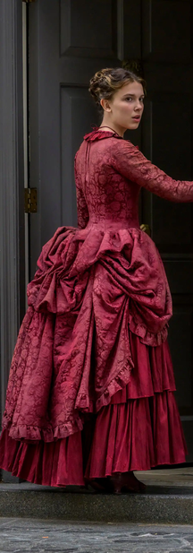 Fashion's rediscovered appetite for vintage couture