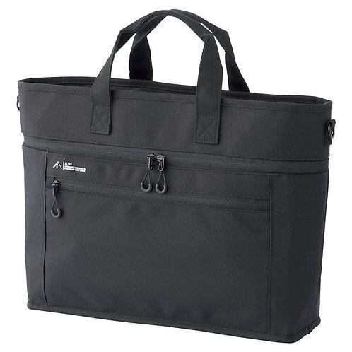 Бизнес сумка, цвет черный