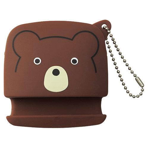 Держатель для телефона - Медвеженок