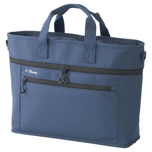 Бизнес сумка, цвет синий