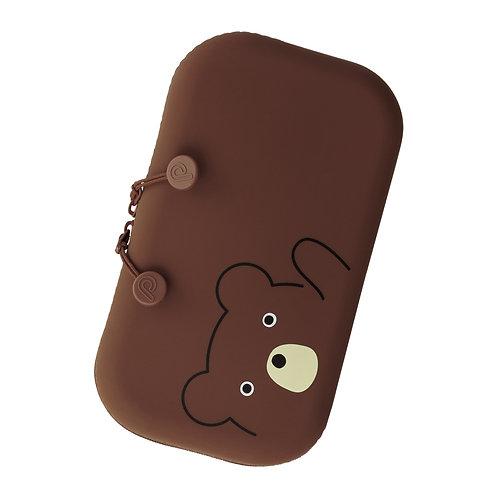 Косметичка - Медвеженок