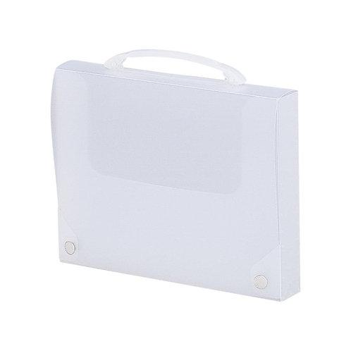 Портфель для бумаг А4