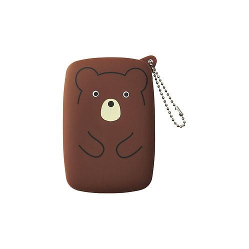 Ключница компакт - Медвеженок