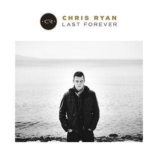 CHR 01 - Last Forever Single Art Mock 8.