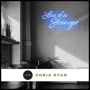 CHR 05 - Less of a Stranger Single Cover