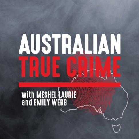 Australian True Crime Podcast