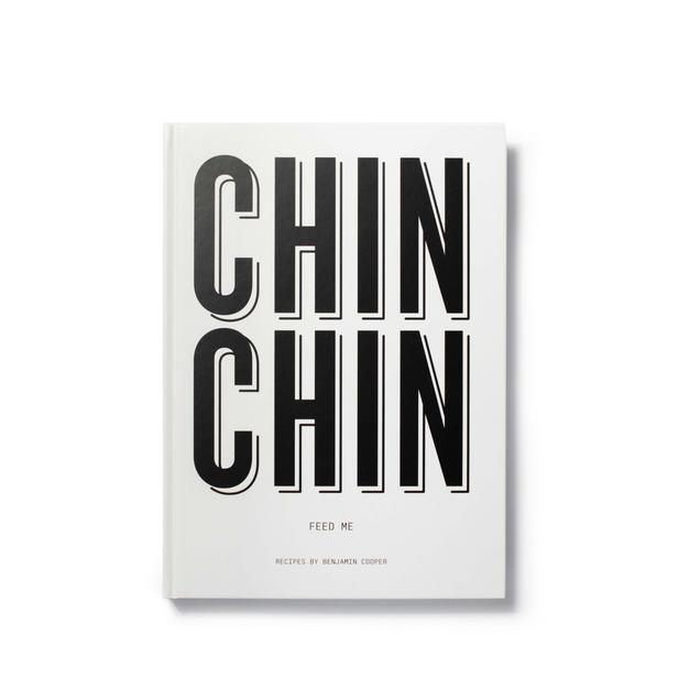 Chin Chin Cook Book
