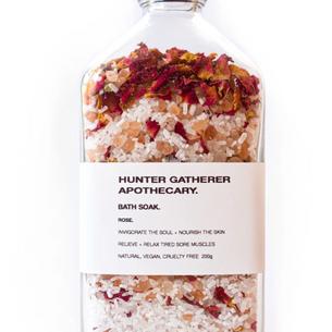 Hunter Gatherer Apothecary Relax Bath Soak