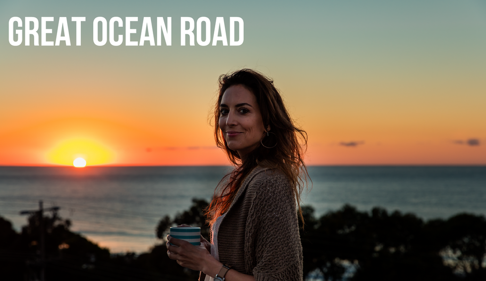 Great Ocean Road Marketing Public Relati