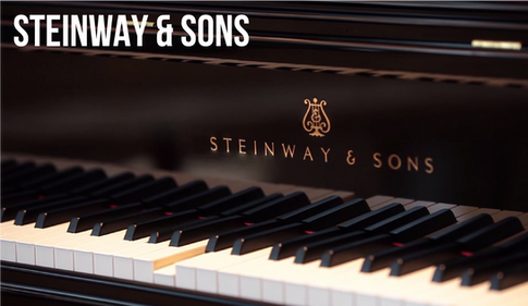 Steinway and Sons PR Oliver and York Mar