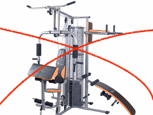 Упражнения для восстановления координации движений ног. Часть 2.