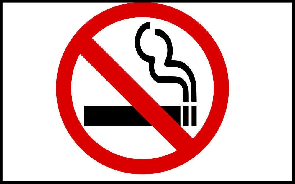 Инсульт Блог Курение после инсульта