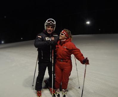 Инсульт Блог от инвалидной коляски до горных лыж