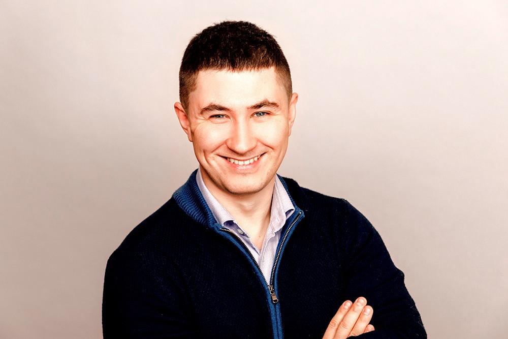 Реабилитолог Василий Купрейчик о спастике после инсульта для Инсульт Блог