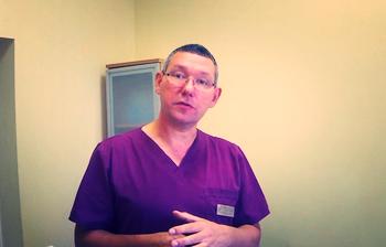 Инсульт Блог. Невролог Шляпников про спастику.