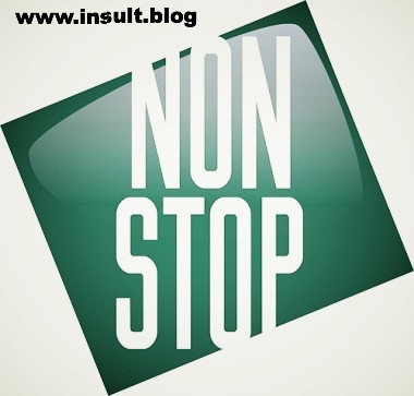 Инсульт Блог