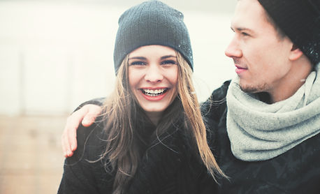 Happy Couple