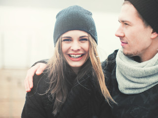 Why LAUGHING Keeps your Love Life Fresh!