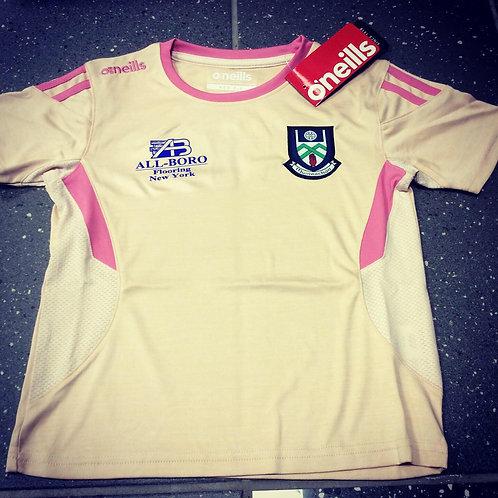 Monaghan GAA girls t-shirt