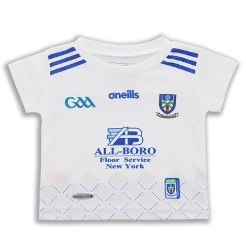 Monaghan home (baby)