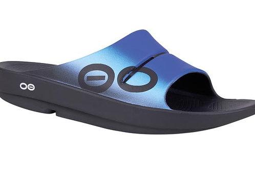 Oofos men's slide