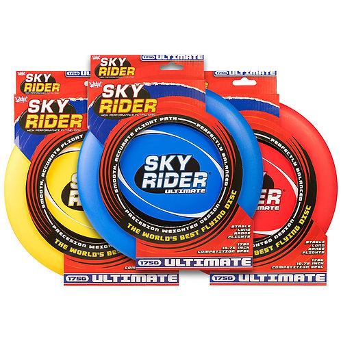 Sky Rider frisbee