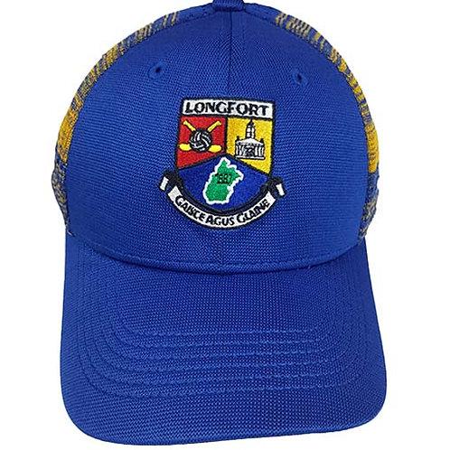 Longford GAA cap