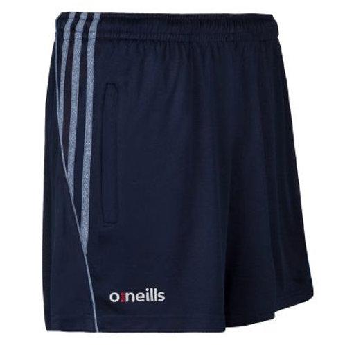 O'Neill's Solar poly short