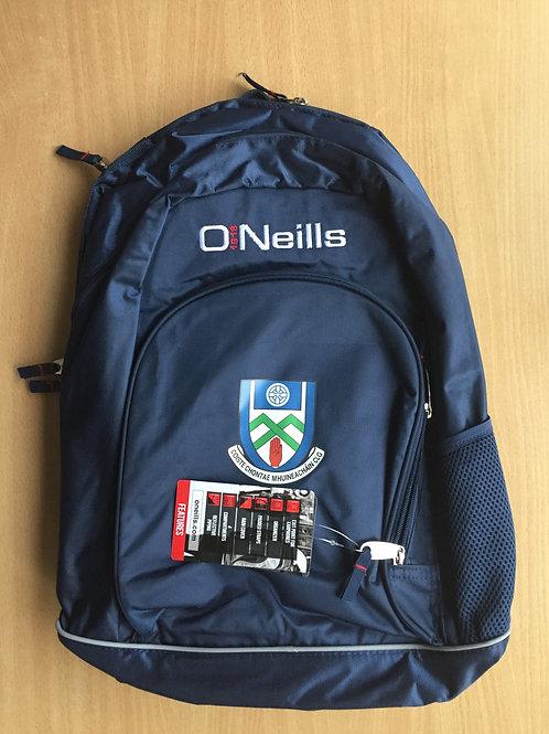 Monaghan GAA backpack